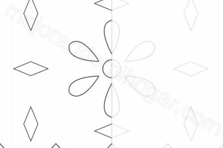 plantillas de flores para imprimir gratis » Full HD MAPS Locations ...