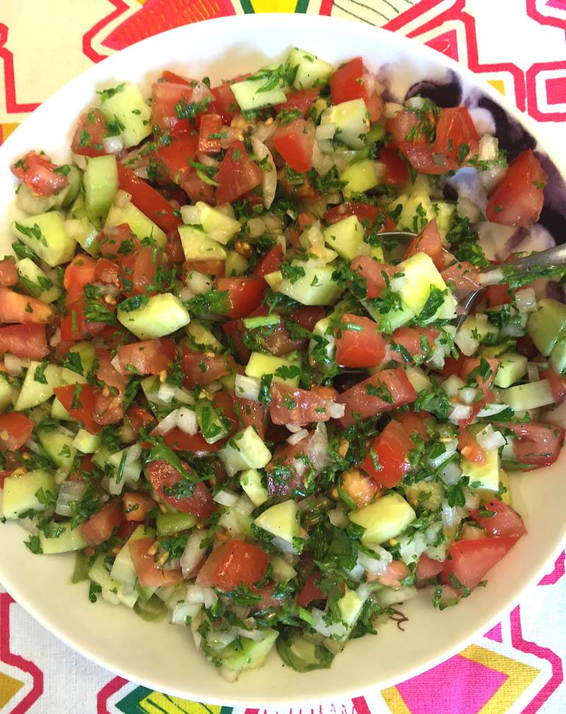 Israeli Couscous Vegetarian Recipes