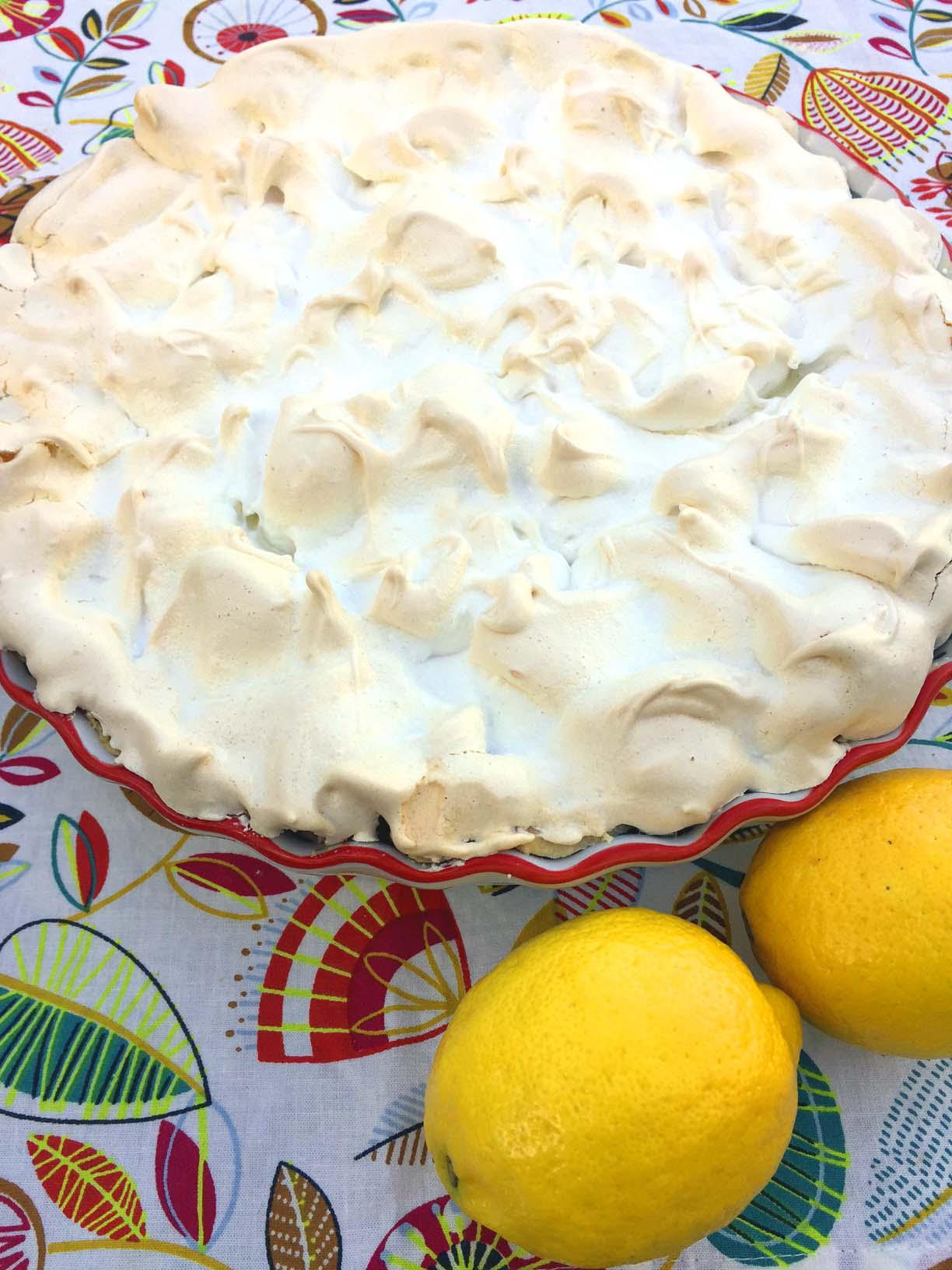 Lemon Easy Cake Recipes