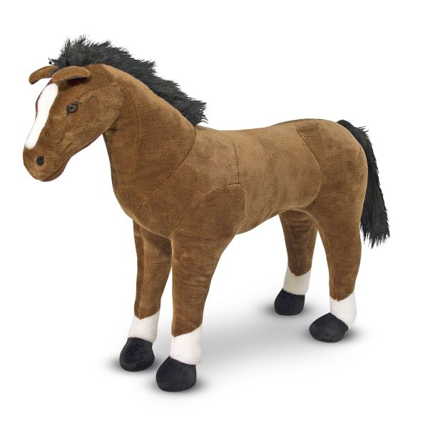 realistic horse toy # 16
