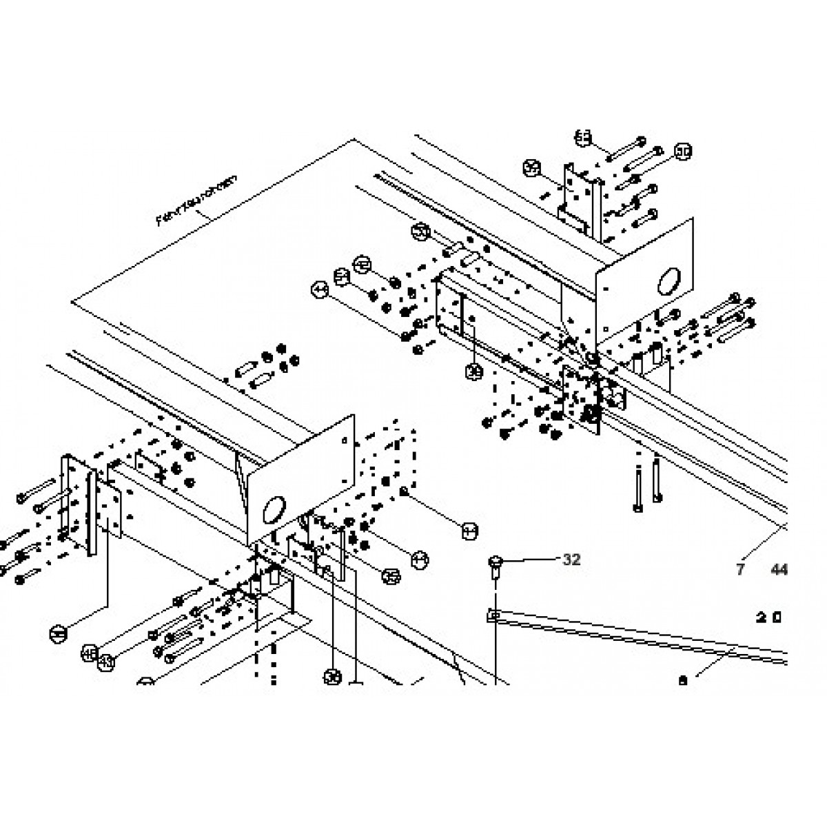 Chassis extension fiat ducato 280 290 ford coil wiring diagram fiat ducato towbar wiring diagram