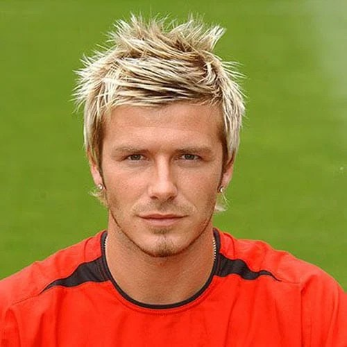 25 David Beckham Hairstyles 2019   Men's Haircuts ...
