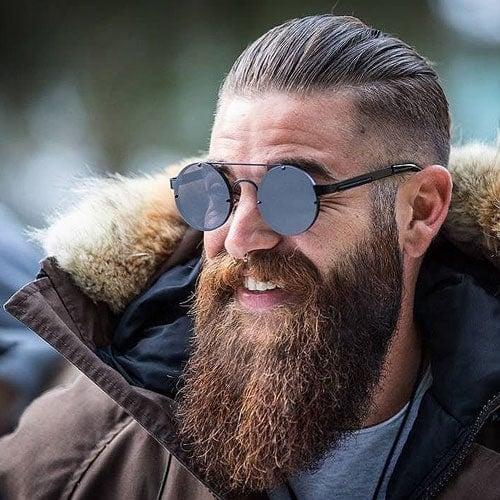 Top 23 Beard Styles For Men in 2019   Men's Haircuts ...