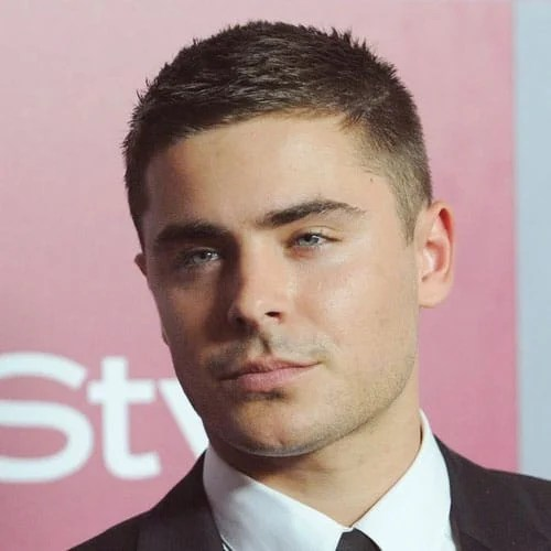 Zac Efron Cosmetic Surgery
