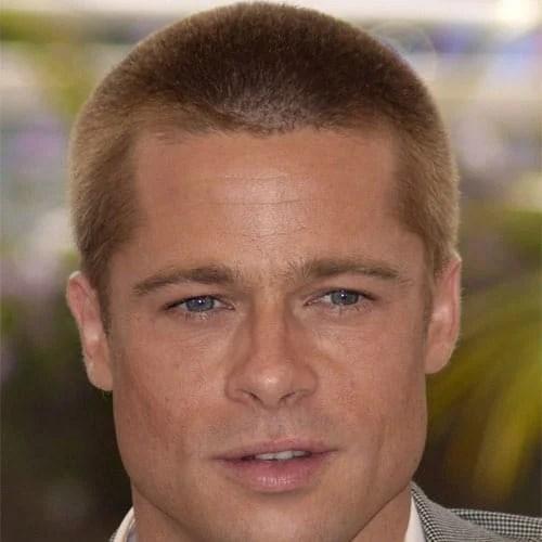 Number 1 Buzz Cut Haircut