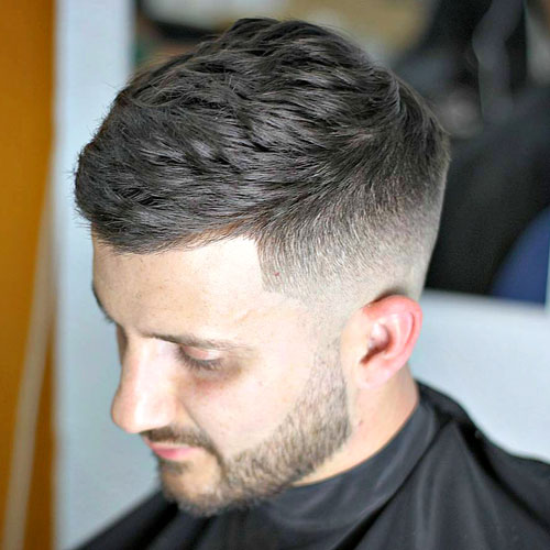 Thick Haircut Styles Short Hair