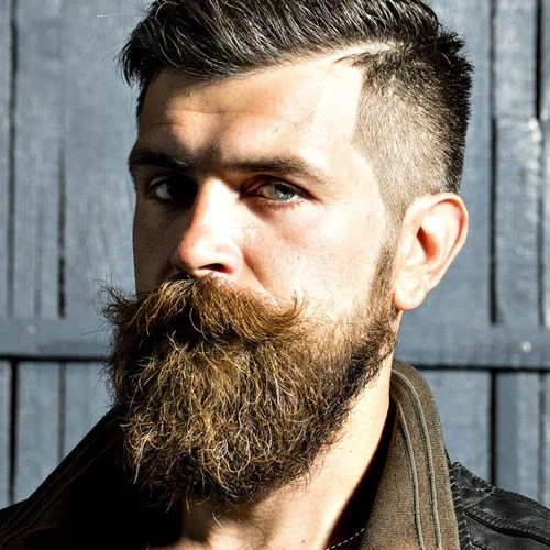 Top 25 Cool Beard Styles For Men (2019 Guide)