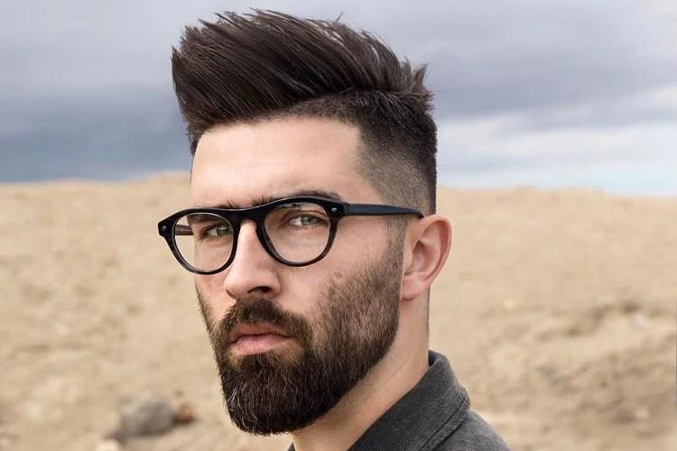Top 61 Best Beard Styles For Men (2019 Guide)