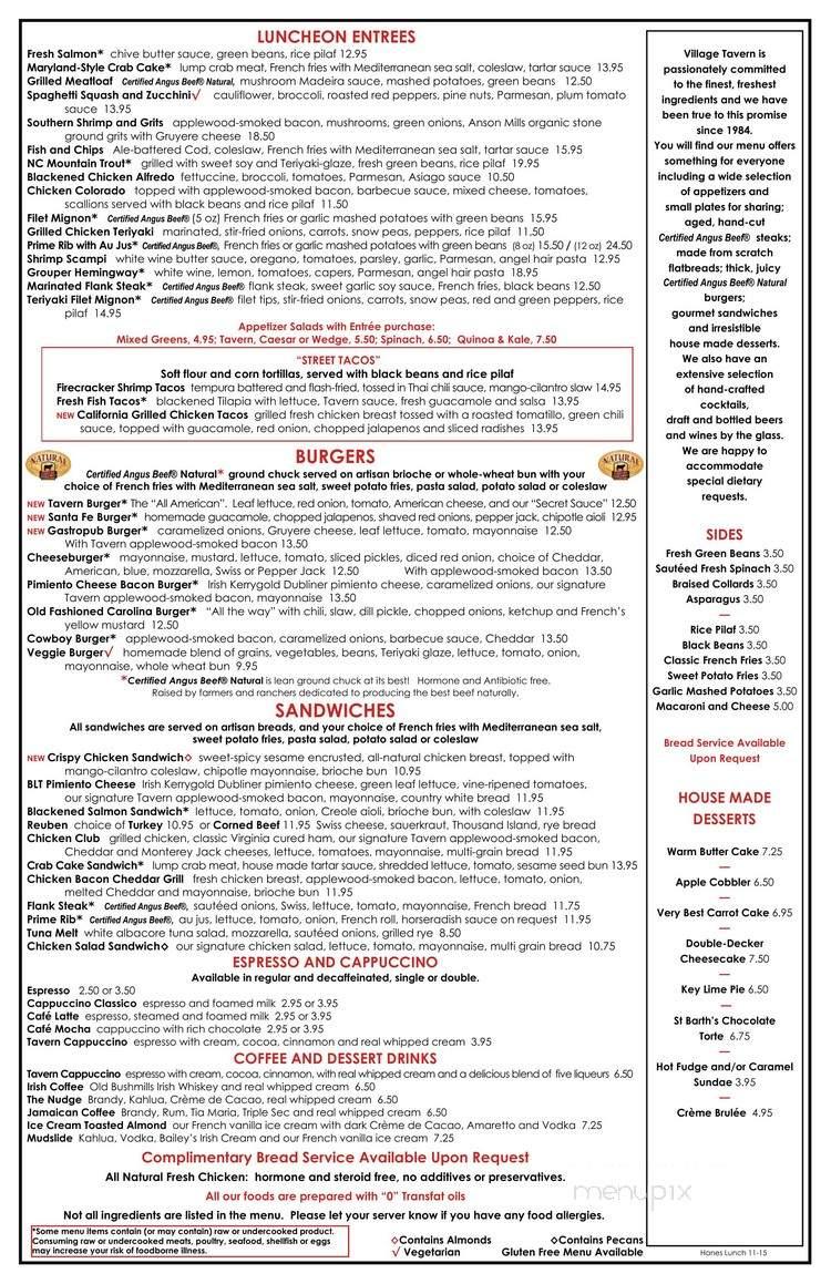 Soul Food Restaurants Winston Salem