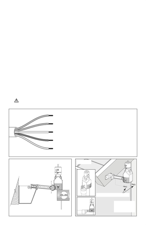 Quick start installation instructions
