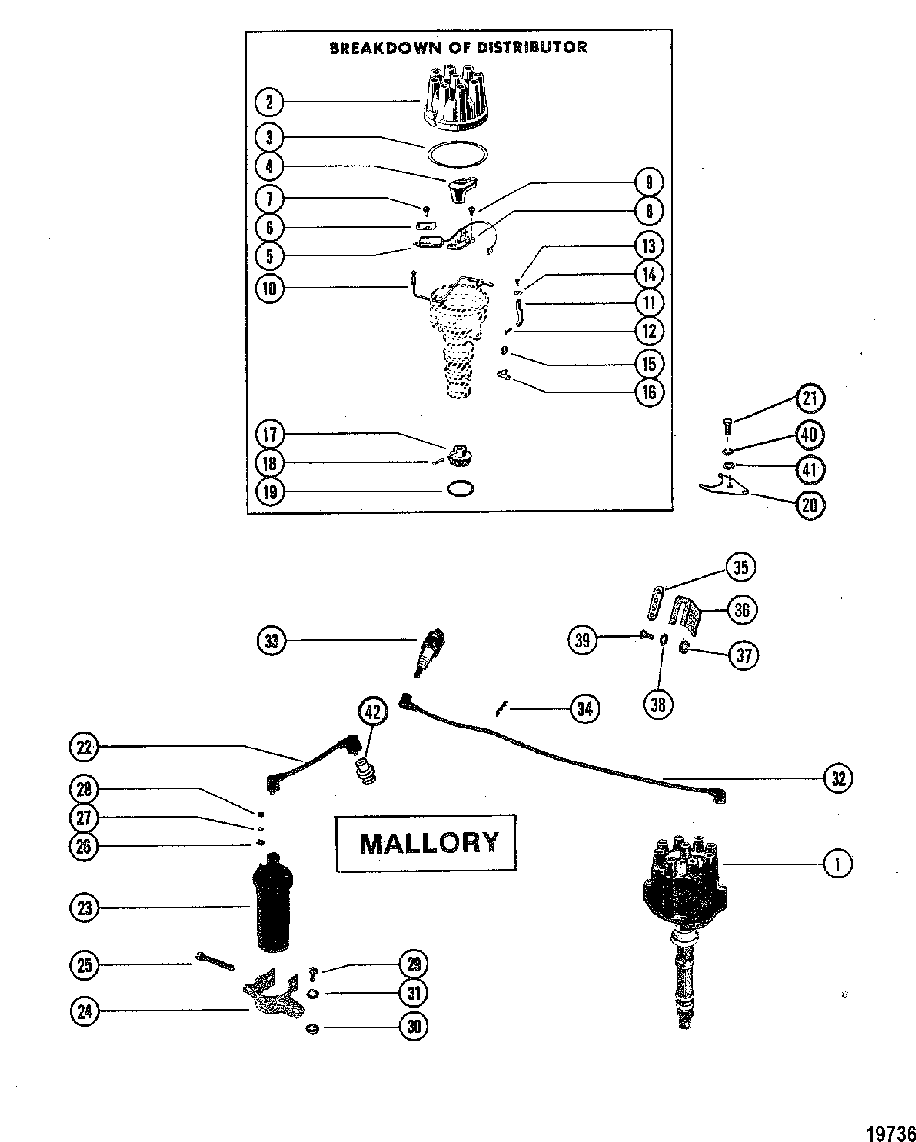 Mallory Hyfire Wiring Diagram For Cj7 Mallory HyFire Wiring Diagram For CJ7 Mallory  Hyfire Wiring Diagram