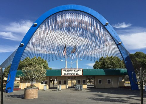 Santa Clara County Two Top Fairground Executives Abruptly Out