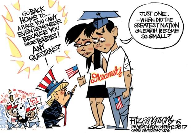 Asylum Seeking Usa Political