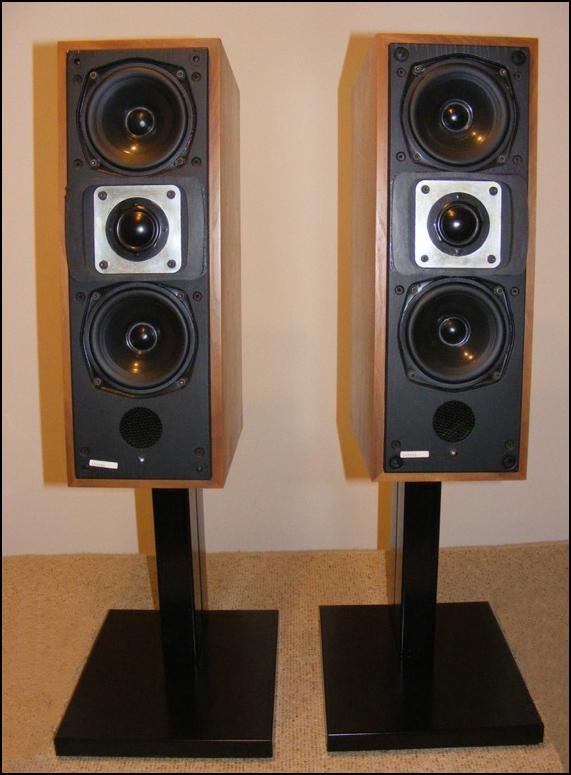 Meridian Audio Info Meridian Boothroyd Stuart