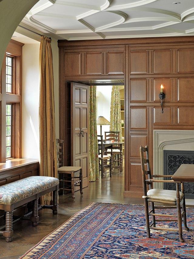 Boston Home Interiors