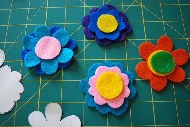 Xmas Art And Craft Ideas Kids