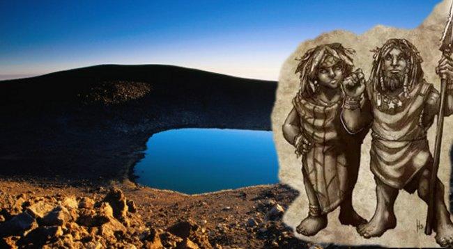 Sacred Ancient Lake Waiau Where Water Mysteriously