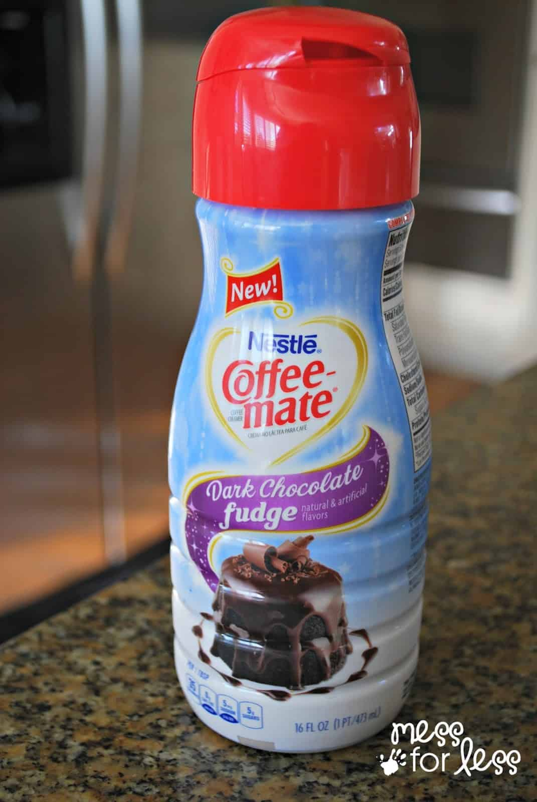 Nestle Coffee Powder Liquid 2 Or Creamer 10 Coffee Or Larger Oz Mate