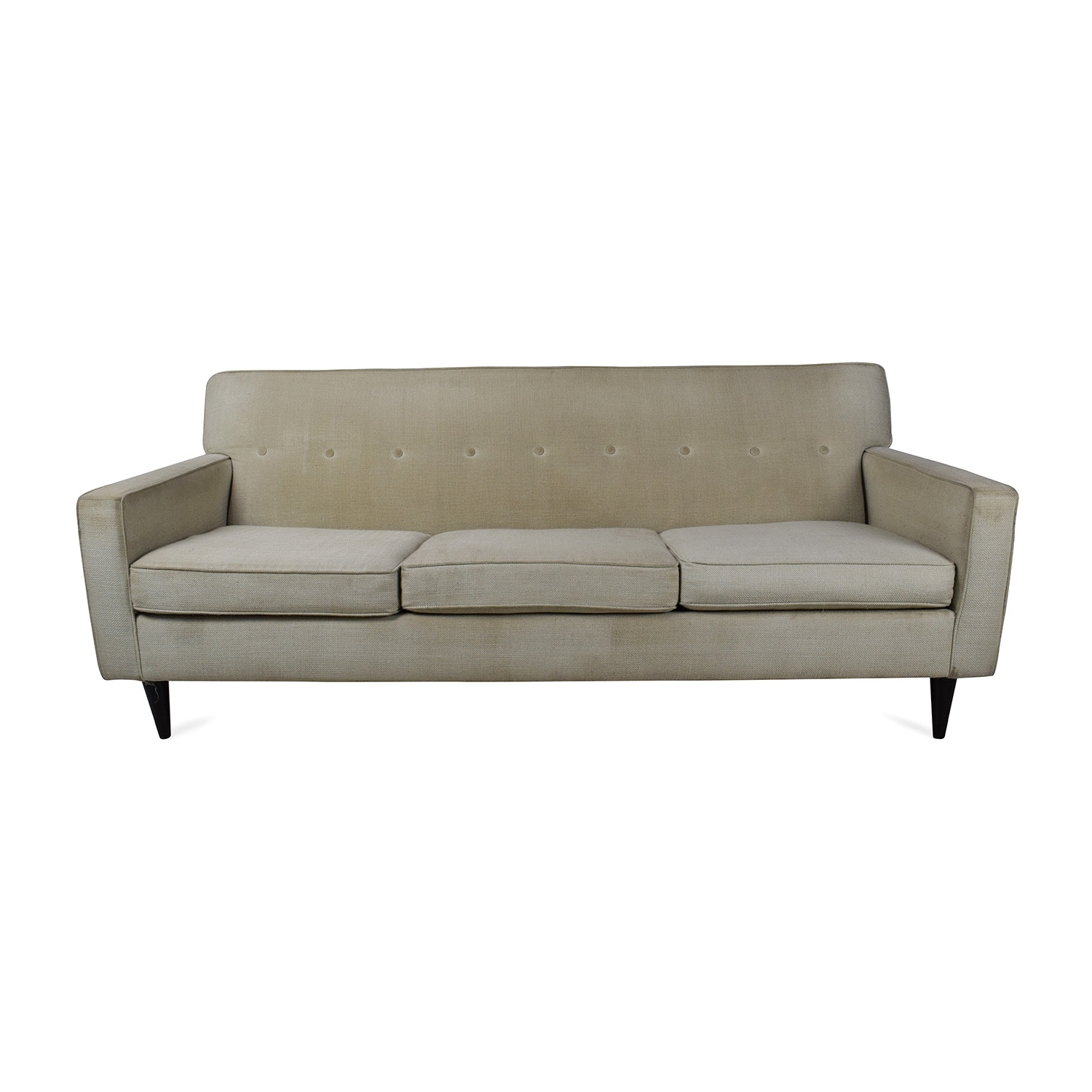 The Best Macys Sofas   83  Off     Macy s Macy s Clare Fabric Sofa   Sofas Pertaining To Newest