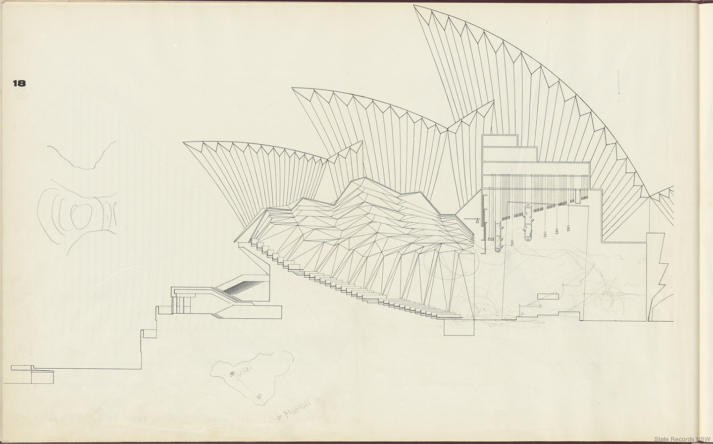 J 248 Rn Utzon S Saga With The Sydney Opera House Coming To