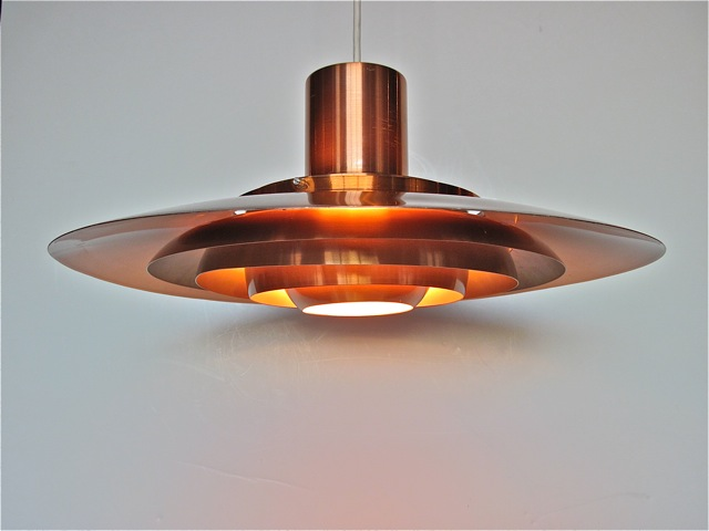 Metro Pendant Light