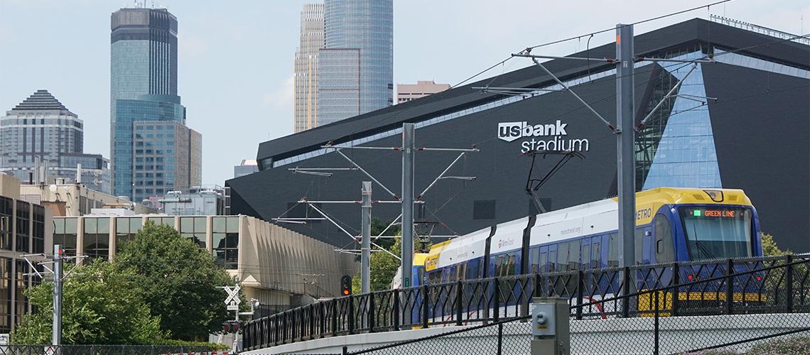 Restaurants Closest Us Bank Stadium