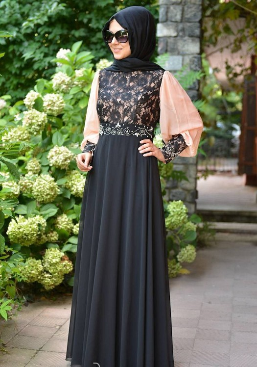 Image Result For Model Gamis Abaya