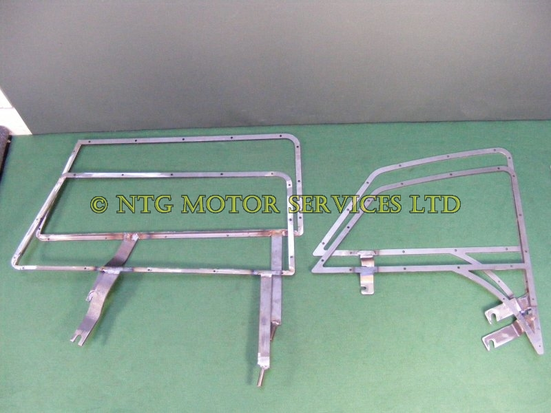Picture Frame Parts