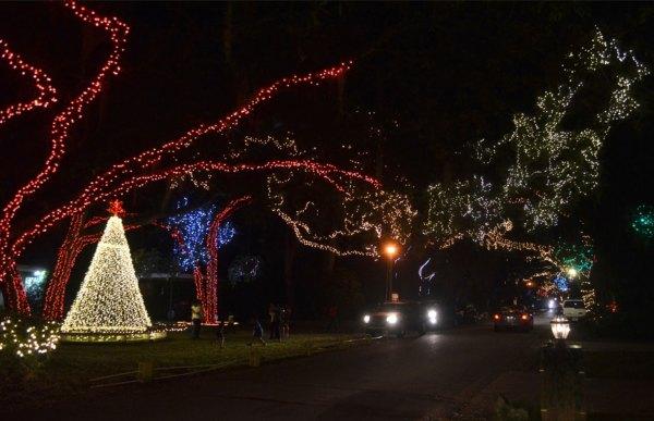 christmas lights miami # 26