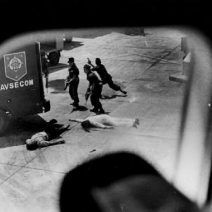 Assassination of Ninoy Aquino – Michael D. Sellers