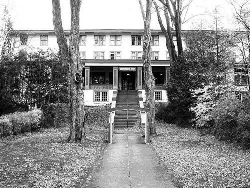 Terrace Inn Petoskey Mi