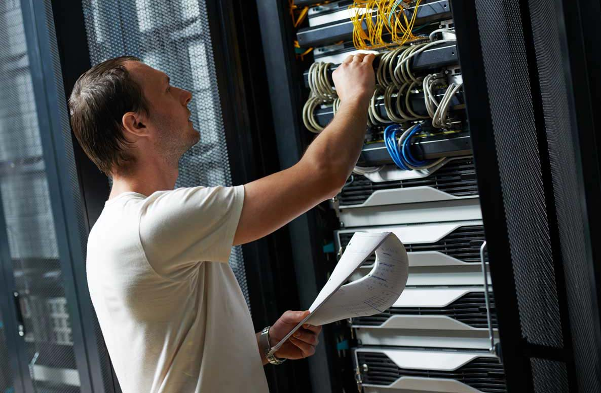 Few important methods to keep servers safe