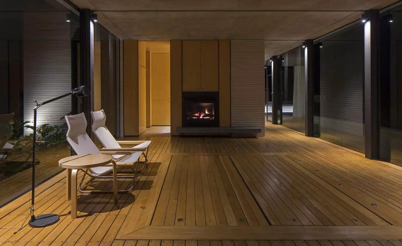 Simplistic Interior Design