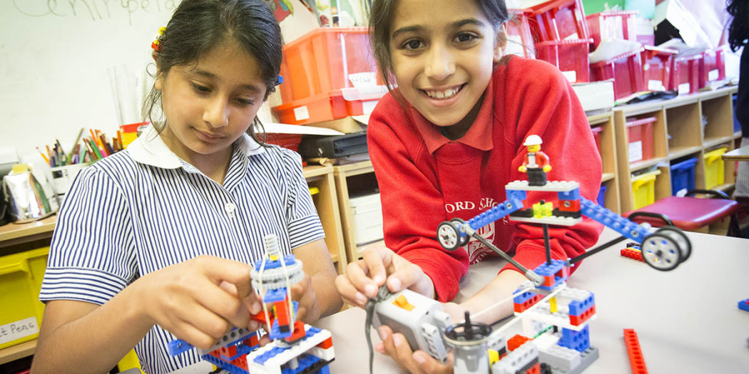Harrow Times  Mother uses electric drums and Lego cranes to help     Harrow Times  Mother uses electric drums and Lego cranes to help teach  engineering to children   Young Engineers Middlesex UK