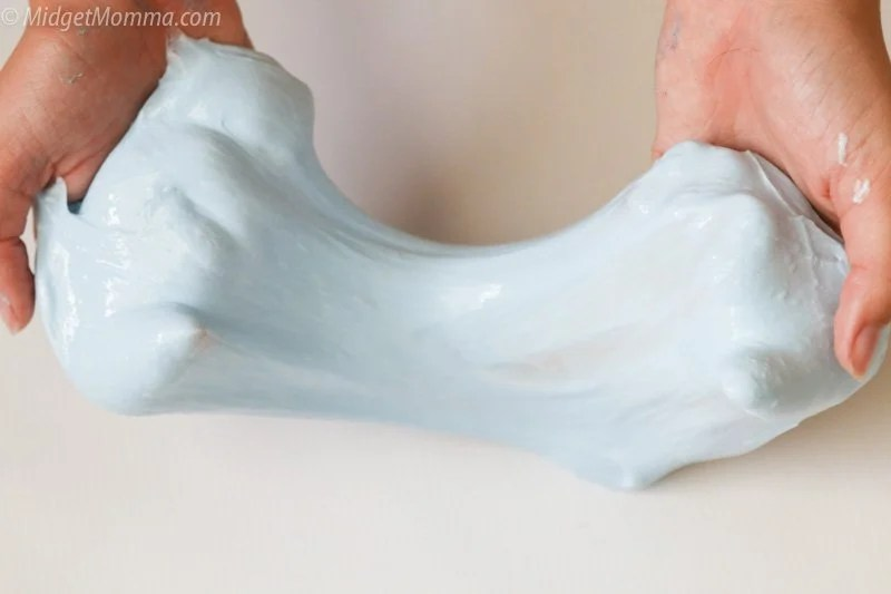 slime recipe without borax or cornstarch