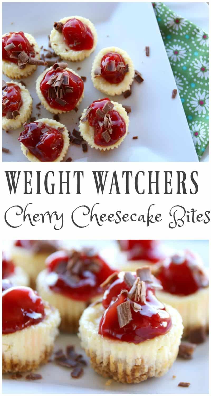 Ww Points Fresh Cherries