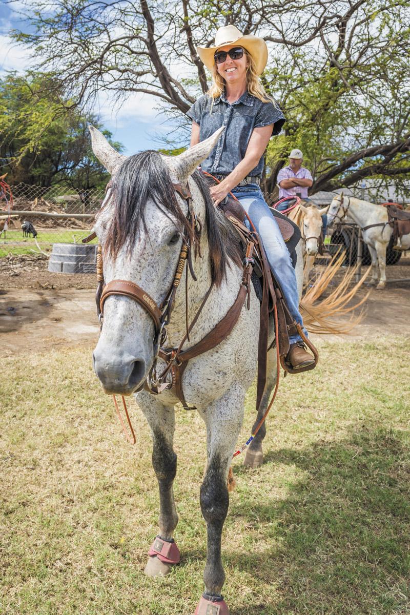 Waimea Roundup 2016 Rodeo Midweek Kaua I