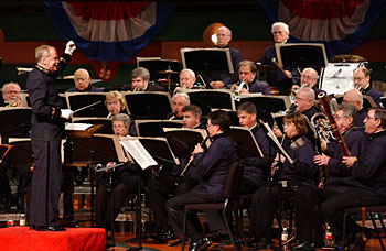 The Midwest Clinic - Sousa's Marches, Classic Repertoire ...