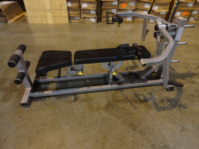 Midwest Used Fitness Equipment Paramount Total Chest