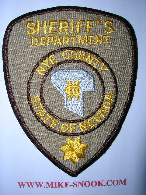 Indian County Sheriff Department