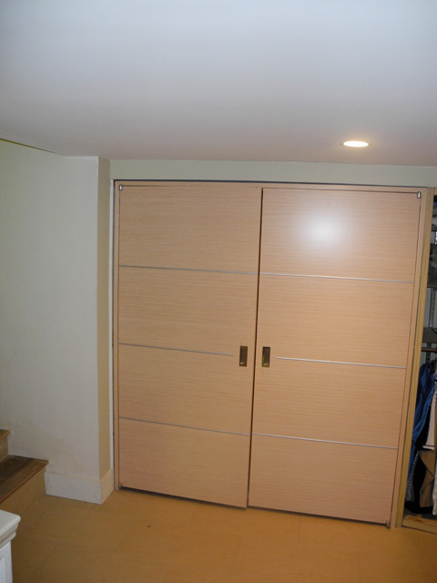 Gallery Of Modern Interior Doors By Milano Doors Milano