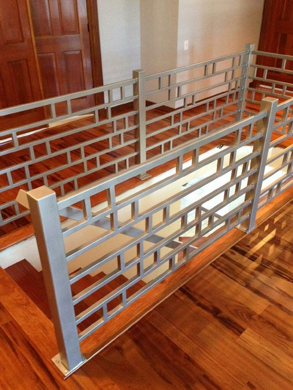 Custom Powder Coating For Art Architecture Mile High Powder | Powder Coated Handrails For Stairs | Ornamental Iron | Metal | Deck Railing | Wrought Iron Balusters | Balcony