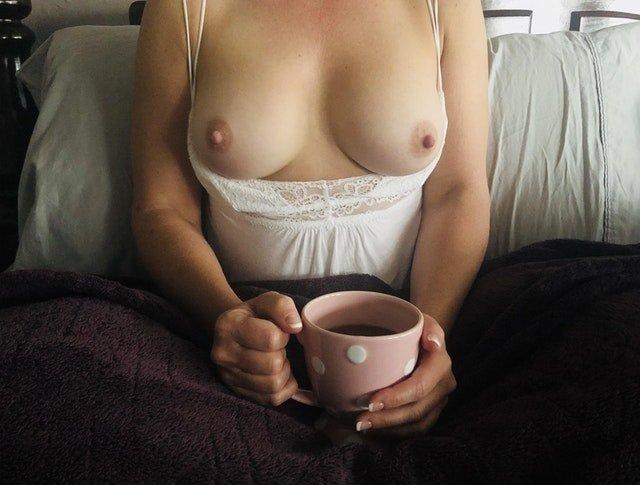 Milf mattina sesso