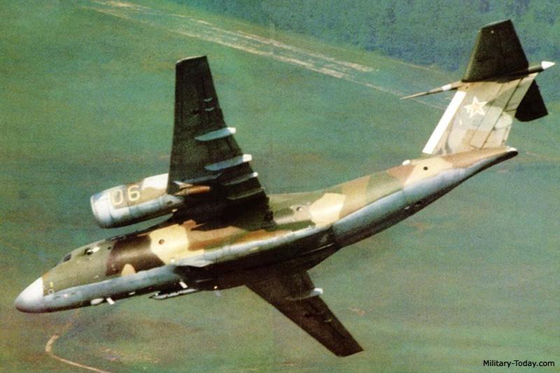 Antonov An 72 Images