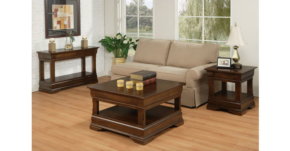 Philippe Living Room Tables   Millbank Family Furniture Millbank ON     Philippe Living Room Tables