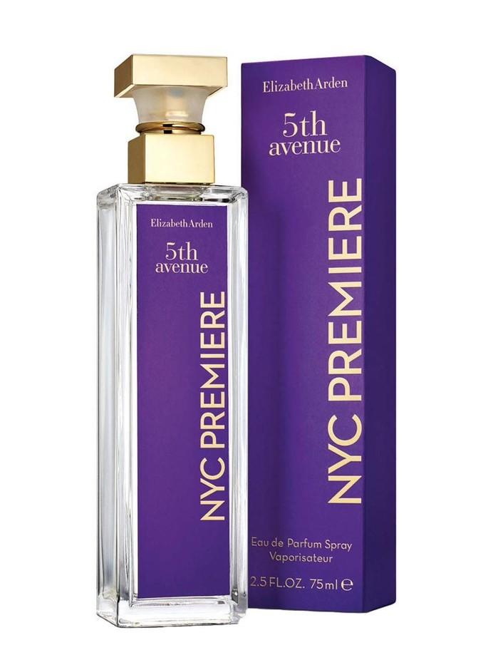 Elizabeth 5th Avenue Perfume Price