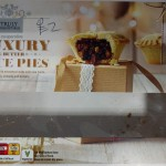 The Co-Operative Luxury Mince Pie Box