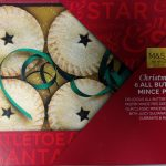 M&S Christmas All Butter Mince Pies Box