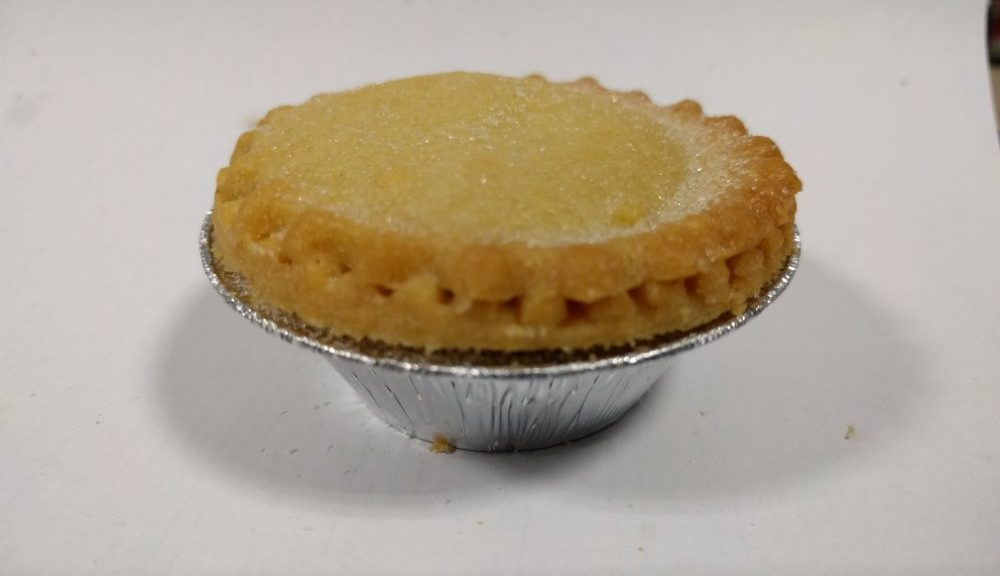 Waitrose All Butter Mince Pie 1