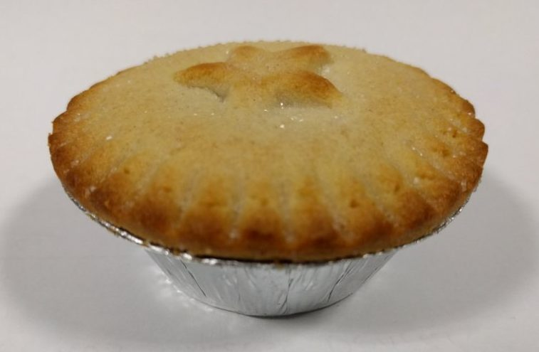 Co-Op Deep Filled Mince Pie
